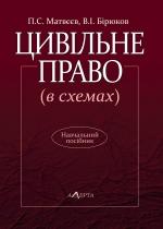 П.С. Матвєєв, В.І. Бірюков Цивільне право (в схемах)